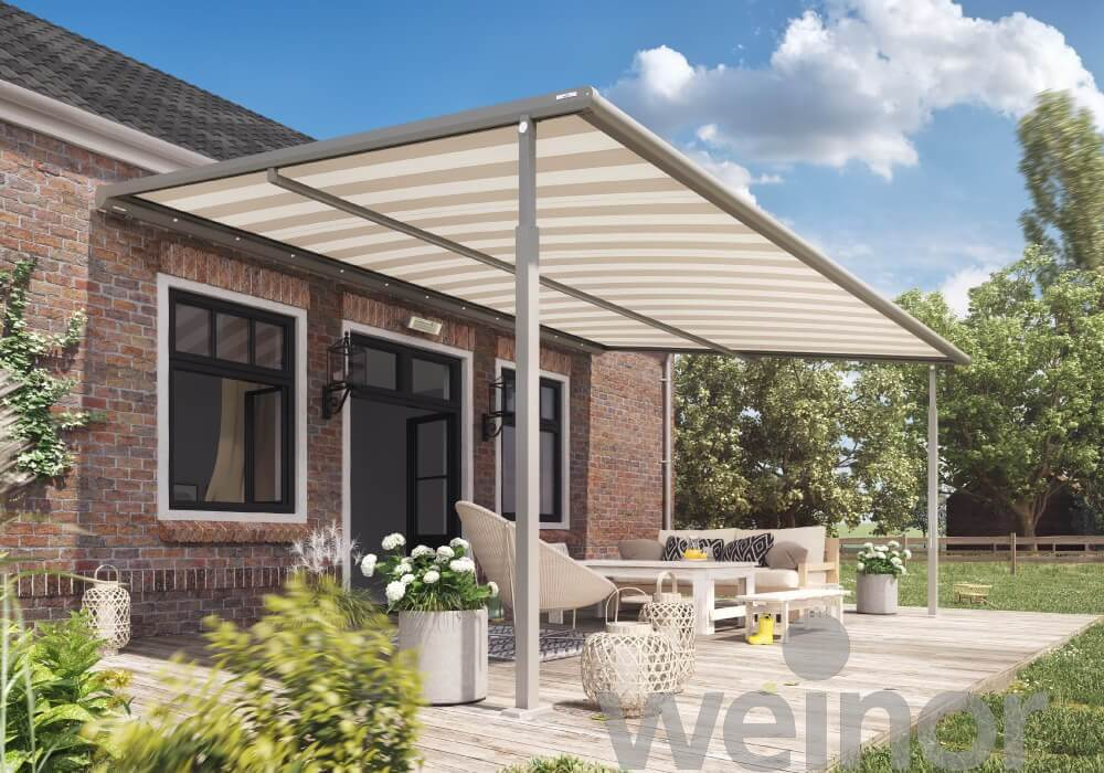 Weinor Sunroof  Awnings