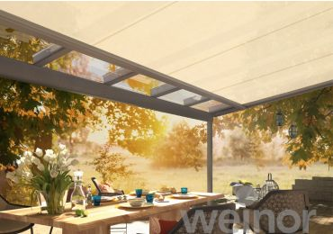 Weinor WGM Sunroof
