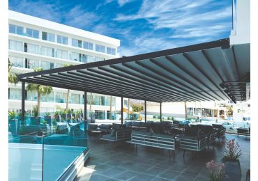 Pergosystem Retractable Roof Systems