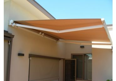 Folding Arm Awning Care and Cleaning